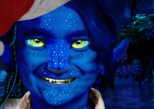 Avatar enfant